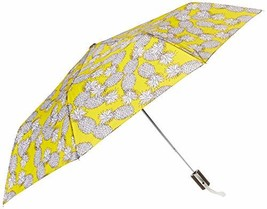 Sage & Emily Sage and Emily Compact Umbrella, Pineapple - $19.01