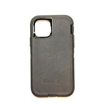 Original Otterbox Defender Series Case for iPhone 11 - Black  - $19.79