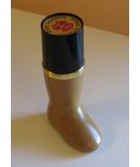 Avon Collectibles 1967 Boot Spray Cologne  - $5.85