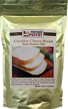 The Prepared Pantry Cheddar Cheese Bread Machine Mix, 19.1 Ounce - $16.51