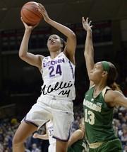 Napheesa Collier Signed Photo 8X10 Autographed Uconn Womens Basketball - $19.99