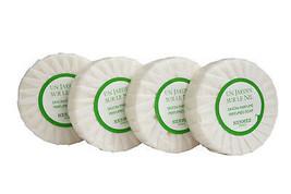 Hermes Jardin Sur Le Nil Perfumed Bar Soap 50 Ml set of 4 - $15.80