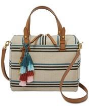 New Fossil Women's Rachel Satchel Bags Variety Colors image 2
