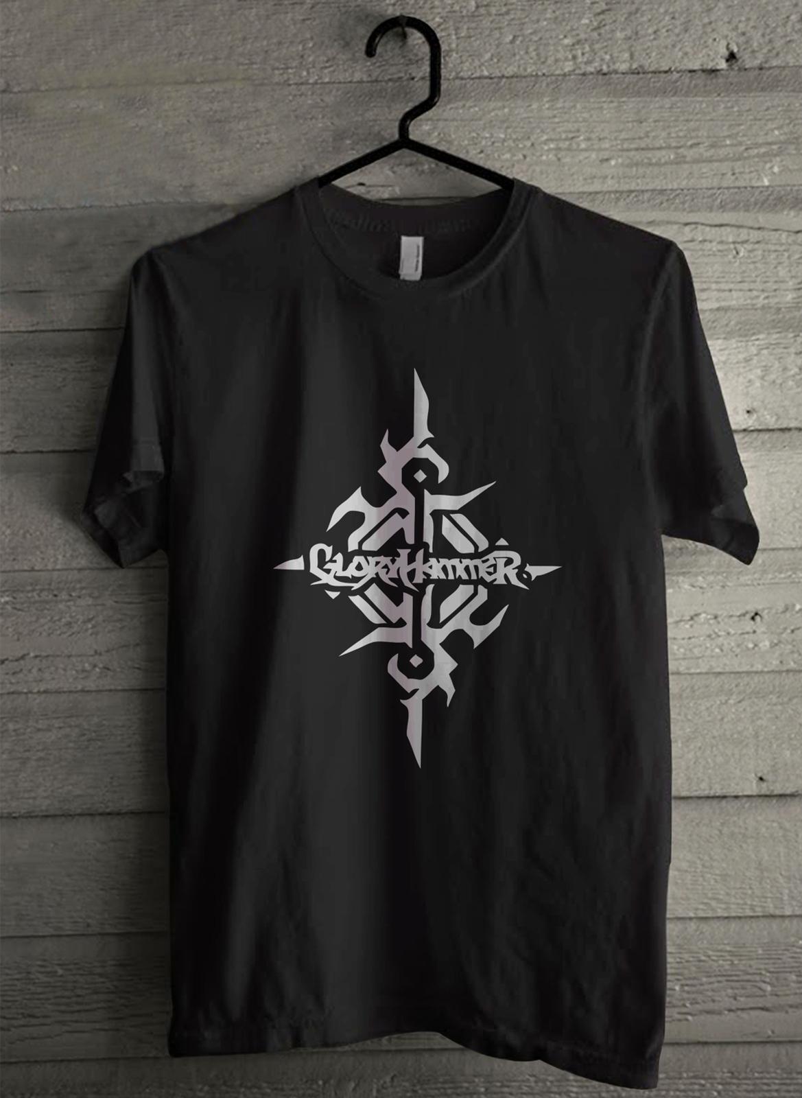 Gloryhammer - Custom Men's T-Shirt (3981)
