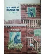 Mint Michael Kiwanuka Fillmore Poster 2017 - $25.99