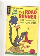 Gold Key - Road Runner # 9 (Oct.1968) - $5.95