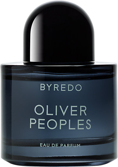 OLIVER PEOPLES by BYREDO 5ml Travel Spray Perfume JUNIPER LEMON PATCHOULI