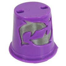 Keurig 2.0 k cups refillable reusable k cup filter for keurig 2.0 1.0 bottom thumb200