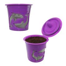 Keurig K-cups Keurig 2.0 Reusable K-cup Filter For Keurig 2.0 & 1.0, 2-Pack - $7.49