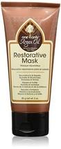 One N Only Argan Oil Restorative Hair Mask, 3 Oz