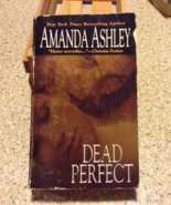 Amanda Ashley Dead Sexy - $5.00