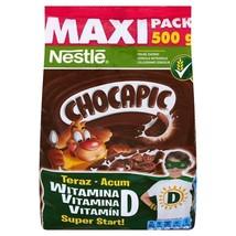 European Nestle Choc API C Chocolate Cereal Xl 500g-FREE Us Shipping - $16.82