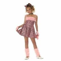 "California Costumes ""Purrty Kitty"" Child's Costume X-SMALL (4-6) Brand New - $16.99"