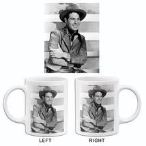 Fred MacMurray - The Texas Rangers - Movie Still Mug - $23.99+
