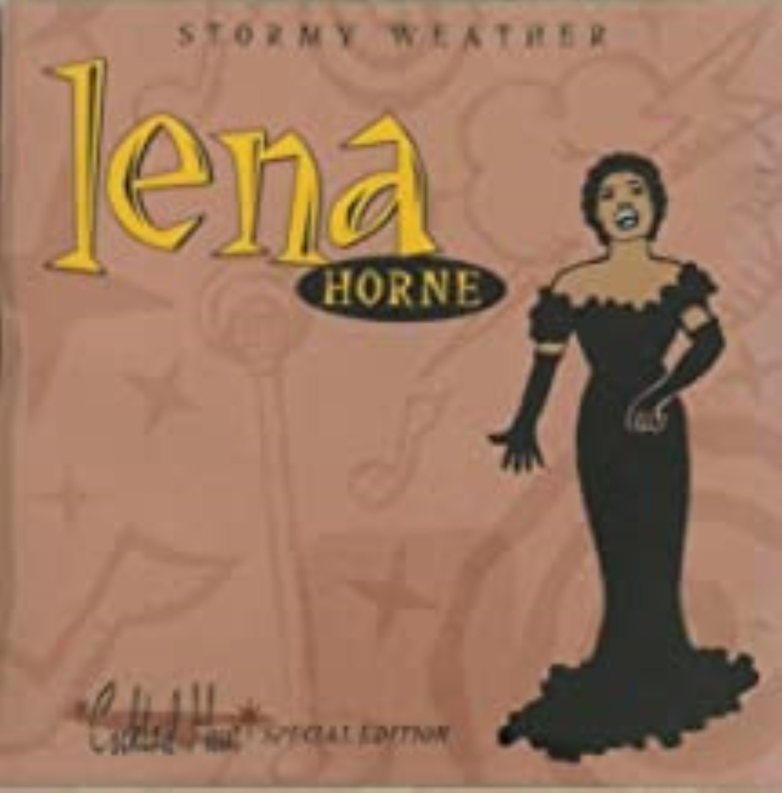 Stormy Weather by Lena Horne Cd