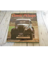 Classic Pickups Made in America from 1919 to the Present 1998 - $18.49