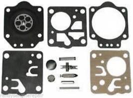Zama Carburetor Repair Kit Mcculloch 800 805 850 - $17.99