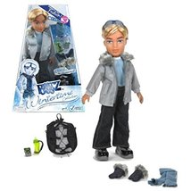 Bratz MGA Entertainment Boyz Wintertime Collection Series 10 Inch Doll S... - $49.99