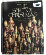 The Spirit of Christmas, Creative Holiday Ideas Book 2, 1988 - $5.00