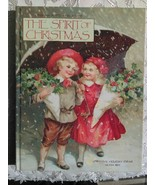 The Spirit of Christmas, Creative Holiday Ideas Book 6, Leisure Arts - $5.00