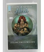 Aria #1 - Image Comics - Avalon Studios - Certificate of Authenticity - ... - $63.69