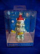 Christmas Ornament Care Bears American Greetings 2005 Collector Souvenir  - $9.95
