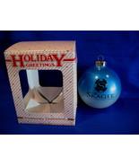 CHRISTMAS Ornament SKAGIT VALLEY CASINO RESORT Souvenir Collector Gambler - $6.95
