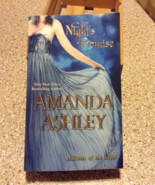 Amanda Ashley Night's Promise - $5.00