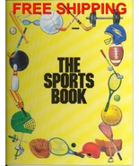 The Sports Book Personalized Childrens Book Put... - $13.95