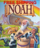 Noah Personalized Childrens Book Puts Your Chil... - $13.95