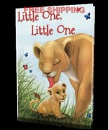Little One Personalized Childrens Book Puts You... - $13.95