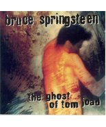 Ghost of Tom Joad by Springsteen, Bruce Cd - $10.25
