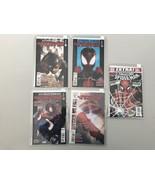 Lot 9 Ultimate Spider-Man 6 11-13 Amazing 1 3 Sensational 4 Venom 2 VF V... - $21.78