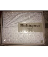 Bliss living Blissliving HOME AMANDA Queen Size... - $49.99