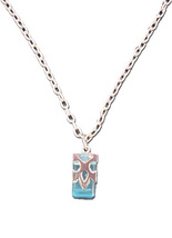 Sword Art Online - Crystal Charm Necklace NEW (GE35574) - $17.99