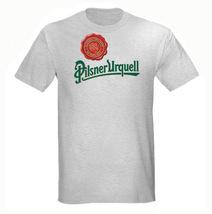 Pilsner Urquell Brewery Beer T Shirt - $17.99
