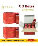 3X Sirae Plus Cold Pressed Collagen Abalone Garcinia Pepper Accelerates ... - $240.02