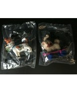 PETS 2 McDonalds Happy Meal Toy Dog #1-2 Tail Wagging Max, Daisy To Resc... - $9.99
