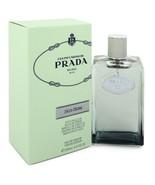 Prada Infusion D'Iris Cedre Eau De Parfum Spray (Unisex) 6.8 oz - $105.00