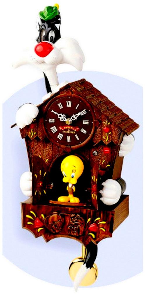 Tweety clock stock best now