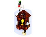 Tweety clock stock best now thumb155 crop
