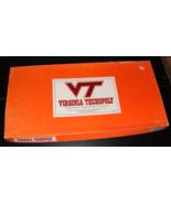 1992 Virginia Techopoly Board Game  - $40.00