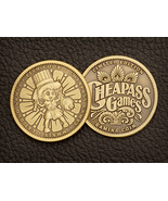 Fish Cook Collector Game Token - $6.00
