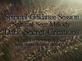 Spiritual Guidance Session, Life Coaching, Intuitive Coaching Session Se... - $30.00