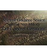 Spiritual Guidance Session, Life Coaching, Intuitive Coaching Session Se... - $30.00