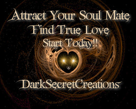 Attract Your Soul Mate Intuitive Psychic Readin... - $50.00