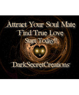 Attract Your Soul Mate Intuitive Psychic Reading Session Sent Via PDF - $50.00