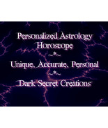 Personalized Astrology Horoscope Reading Via PDF Email Delivery, Fast Re... - $10.00