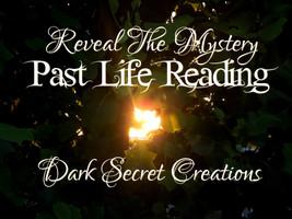Past Life Reading, Angelic Akashic Reading Sent... - $30.00