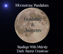 Pendulum Reading, Guidance And Answers, In Dept... - $30.00